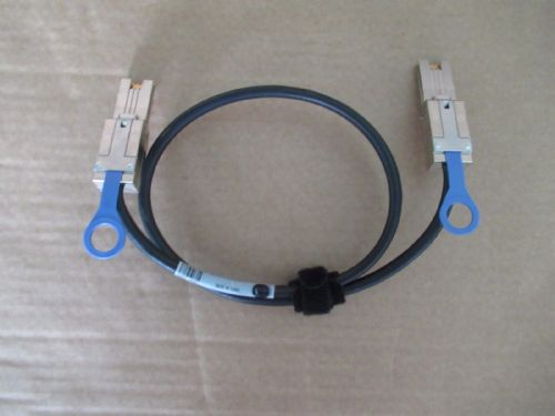 "Dell W508F Miniature External SAS Cable 24"" (.06m) SFF-8088"